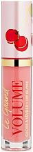 Voňavky, Parfémy, kozmetika Lakový lesk na pery - Vivienne Sabo Le Grand Volume Lip Gloss