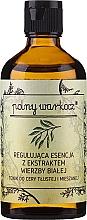 Voňavky, Parfémy, kozmetika Esencia na tvár s extraktom z bielej vŕby - Polny Warkocz