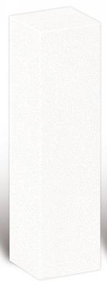 Buff na leštenie, bielý - Donegal Blok — Obrázky N1