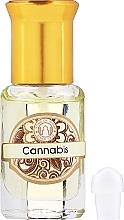 Voňavky, Parfémy, kozmetika Song of India Cannabis - Olejový parfém