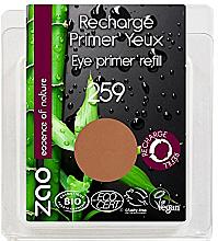 Voňavky, Parfémy, kozmetika Primer, báza pod tiene - ZAO Eye Primer (vymeniteľná jednotka)