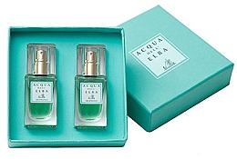 Voňavky, Parfémy, kozmetika Acqua dell Elba Arcipelago Men - Sada (edp/2x15ml)