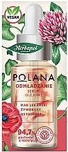 Voňavky, Parfémy, kozmetika Omladzujúce olejové sérum - Polana