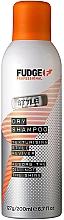 Voňavky, Parfémy, kozmetika Suchý šampón na vlasy - Fudge Reviver Dry Shampoo