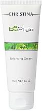 Voňavky, Parfémy, kozmetika Balancing krém - Christina Bio Phyto Balancing Cream