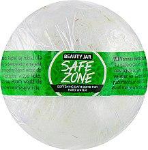 """Voňavky, Parfémy, kozmetika Šumivá guľa do kúpeľa """"Bezpečná oblasť"""" - Beauty Jar Safe Zone"""