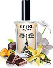 Voňavky, Parfémy, kozmetika Eyfel Perfume S-15 - Parfumovaná voda
