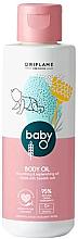 Voňavky, Parfémy, kozmetika Detský olej na pokožku tela - Oriflame Baby O Body Oil