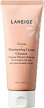 Voňavky, Parfémy, kozmetika Hydratačná pena na umývanie - Laneige Moist Cream Cleanser