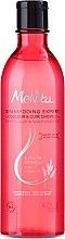 Voňavky, Parfémy, kozmetika Šampón pre farbené vlasy - Melvita Organic Expert Color Shampoo