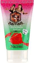 """Voňavky, Parfémy, kozmetika Krém na ruky """"Melón"""" - Nacomi Fit Lovers Watermelon Hand Cream"""