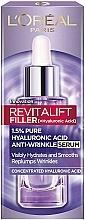 Voňavky, Parfémy, kozmetika Sérum proti vráskam s kyselinou hyalurónovou - L'Oreal Paris Revitalift Filler (ha)