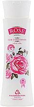 """Voňavky, Parfémy, kozmetika Balzam na vlasy """"Soft & Silky"""" - Bulgarian Rose Rose Conditioner With Natural Rose Oil"""