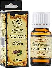 """Voňavky, Parfémy, kozmetika Aromatická kompozícia """"Povzbudzujúca aróma"""" - Aromatika"""