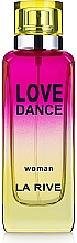 Voňavky, Parfémy, kozmetika La Rive Love Dance - Parfumovaná voda