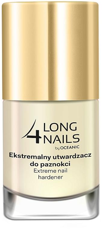 Tvrdidlo na nechty - AA Long 4 Nails Glamour Hardener — Obrázky N2