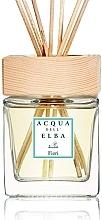 Voňavky, Parfémy, kozmetika Aromatický difúzor - Acqua Dell'Elba Fiori Home Fragrance Diffuser