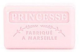 """Voňavky, Parfémy, kozmetika Marseillské mydlo """"Princezná"""" - Foufour Savonnette Marseillaise Princesse"""