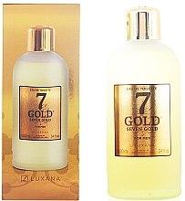 Voňavky, Parfémy, kozmetika Luxana Seven Gold - Toaletná voda
