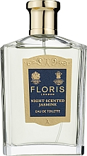 Voňavky, Parfémy, kozmetika Floris Night Scented Jasmine - Toaletná voda