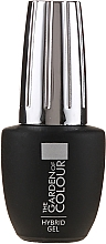Voňavky, Parfémy, kozmetika Hybridná lak na nechty - Silcare The Garden of Colour Hybrid Gel