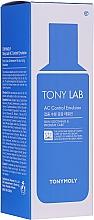 Voňavky, Parfémy, kozmetika Emulzia pre problémovú pokožku - Tony Moly Tony Lab AC Control Emulsion