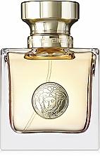 Voňavky, Parfémy, kozmetika Versace Pour Femme - Parfumovaná voda