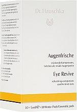 Voňavky, Parfémy, kozmetika Kozmetický prípravok na zmiernenie únavy očí - Dr. Hauschka Augenfrische Augenserum