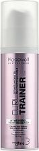 Voňavky, Parfémy, kozmetika Prípravok pre vlnité vlasy - Kosswell Professional Dfine Curl Trainer