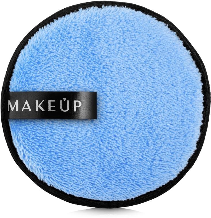"Špongia na umývanie, svetlomodrá ""My Cookie"" - MakeUp Makeup Cleansing Sponge Blue"