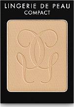 Voňavky, Parfémy, kozmetika Kompaktný tón-púder - Guerlain Lingerie de Peau Compact Mat Alive (výmenný blok)