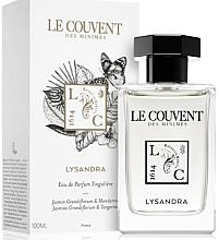 Voňavky, Parfémy, kozmetika Le Couvent des Minimes Lysandra - Parfumovaná voda