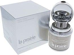 Hydratačný krém na tvár a krk - La Praire White Caviar Creme Extraordinaire — Obrázky N3