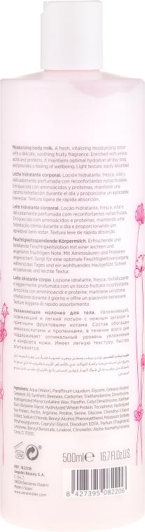 Telové mlieko - Anne Moller Anne Lait Hydratant Corporel — Obrázky N2