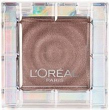Voňavky, Parfémy, kozmetika Mono očne tiene - L'Oreal Paris Color Queen