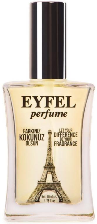 Eyfel Perfume K-43 - Parfumovaná voda