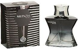 Voňavky, Parfémy, kozmetika Real Time Silenzia For Men - Toaletná voda