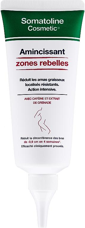 Sérum na chudnutie - Somatoline Cosmetic Stubborn Areas Shocking Treatment