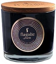 """Voňavky, Parfémy, kozmetika Vonná sviečka v pohári """"Miluj ma sladko"""" - Flagolie Fragranced Candle Love Me Sweet"""