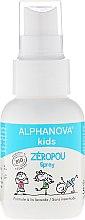 Voňavky, Parfémy, kozmetika Sprej na vlasy proti vši pre deti - Alphanova Kids Spray