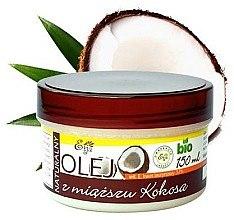 Voňavky, Parfémy, kozmetika Prírodný kokosový olej - Etja Natural Oil