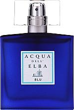Voňavky, Parfémy, kozmetika Acqua Dell Elba Blu - Parfumovaná voda