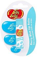 Voňavky, Parfémy, kozmetika Balzam na pery - Jelly Belly Berry Blue Lip Balm
