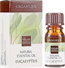 """Voňavky, Parfémy, kozmetika Éterický olej """"Eukalyptus"""" - Organique Natural Essential Oil Eucalyptus"""