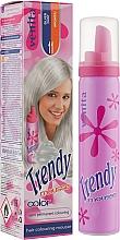Voňavky, Parfémy, kozmetika Tónovací balzam na vlasy - Venita Trendy Color Mousse