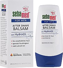 Voňavky, Parfémy, kozmetika Balzam po holení - Sebamed For Men After Shave Balm Mit Hydrogs