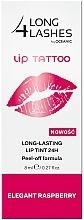 Voňavky, Parfémy, kozmetika Odolný odtieň na pery - Long4Lashes Lip Tattoo Long Lasting Lip Tint 24h