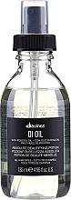 """Voňavky, Parfémy, kozmetika Olej na vlasy """"Absolútna ozdoba"""" - Davines Oi Absolute Beautifying Potion With Roucou Oil"""