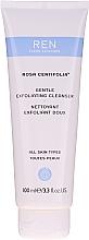 Voňavky, Parfémy, kozmetika Jemná exfoliácia - REN Rosa Centifolia Gentle Exfoliating Cleanser