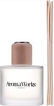 Voňavky, Parfémy, kozmetika Aromatický difúzor - AromaWorks Nurture Reed Diffuser
